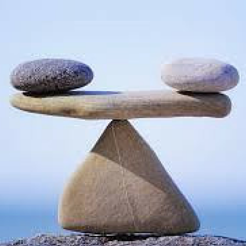 Löydä tasapainoa ja selkeyttä elämääsi